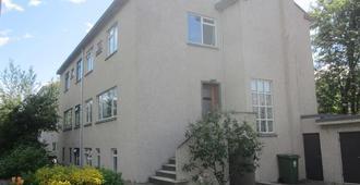 Loa Loa Guesthouse - Reykjavik