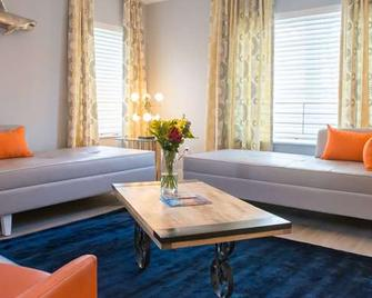 Seaside All Suites Hotel, a South Beach Group Hotel - Miami Beach - Quarto