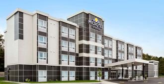 Microtel Inn & Suites by Wyndham Val-d Or - Val-d'Or