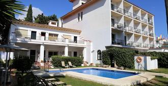 Hotel Arcos De Montemar - Torremolinos - Edifício