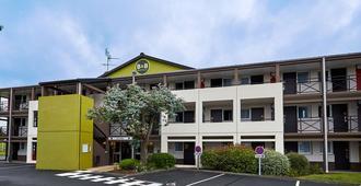 B&B Hotel Cherbourg - Cherbourg-en-Cotentin - Bygning