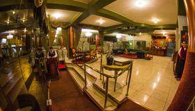 Faraona Grand Hotel - Lima - Lobby