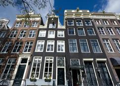 Canal House - Амстердам - Здание