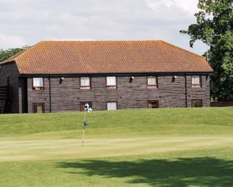 Weald of Kent - Ashford (Kent) - Building