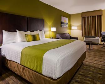 Best Western Edgewater Inn - Edgewater - Bedroom