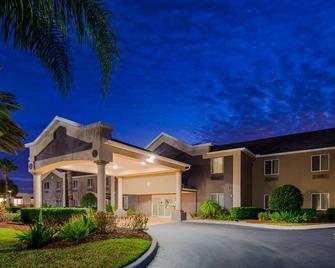 Best Western Edgewater Inn - Edgewater - Gebäude