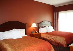 Homewood Suites by Hilton St. Cloud - St. Cloud - Bedroom