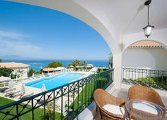 Erietta Apartments - Zakynthos - Pool