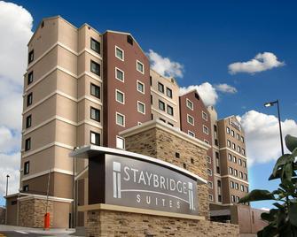 Staybridge Suites Chihuahua - Chihuahua - Edificio