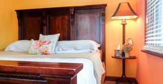 Minnehaha Falls Home By Minnehaha Lofts - Minneapolis - Bedroom