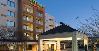 Courtyard Greenville-Spartanburg by Marriott - גרינוויל