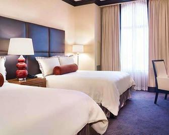 Ameristar Casino Hotel Vicksburg - Vicksburg - Bedroom
