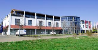 Leipziger Hotel - Λειψία - Κτίριο