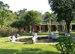 Mittraphap Resort - Mu Si - Outdoors view