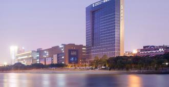 Yiwu Shangcheng Hotel - ייו