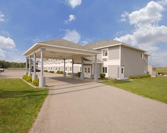 Americas Best Value Inn Gaylord - Gaylord - Building