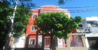 Refugio Hostel Fortaleza & Suites - Fortaleza - Outdoor view