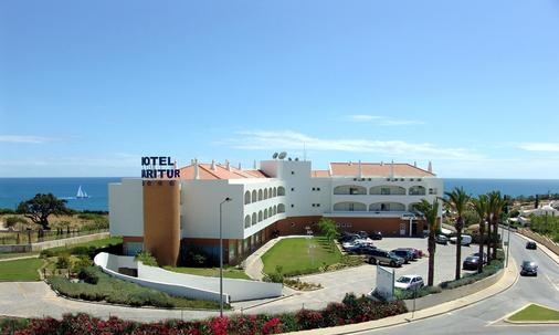 Hotel Maritur - Adults Only - Albufeira - Building