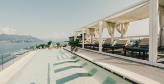 拉帕爾馬酒店 - 史翠沙 - 斯切薩 - 游泳池