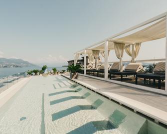 Hotel La Palma - Stresa - Piscină