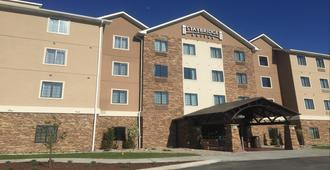 Staybridge Suites Merrillville - Merrillville - Gebäude
