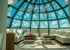 Hotel Hedonic - Belgrad - Lounge