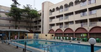 Excellence Hotel - Lagos