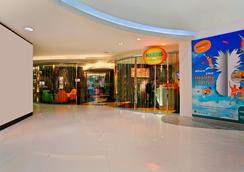 蘇迪曼哈里斯套房酒店 - 雅加達 - 雅加達 - 大廳