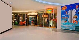 Harris Suites Fx Sudirman - Yakarta - Lobby