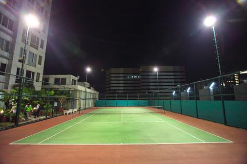 Harris Suites Fx Sudirman - Jakarta - Hotel amenity