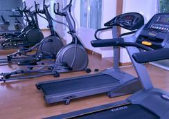 Harris Suites Fx Sudirman - Jakarta - Gym