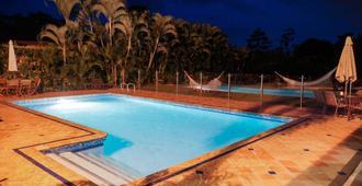 Hostal Estancia El Caney - Pereira - Pool