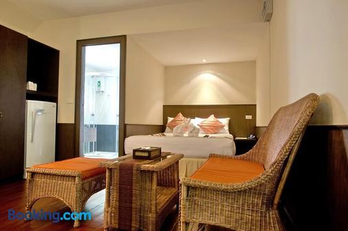 Inrawadee Resort - Pattaya - Bedroom