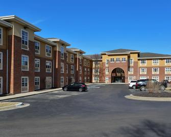 Extended Stay America - Kansas City - Overland Park - Overland Park - Building
