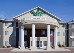 GrandStay Residential Suites Eau Claire - Eau Claire - Building