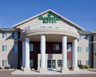 GrandStay Residential Suites Eau Claire - Eau Claire - Edificio