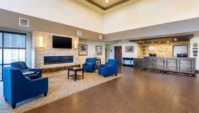 Comfort Suites Near Denver Downtown - Denver - Lobby