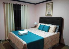 San Gabriel Apartments - La Fortuna - Habitación