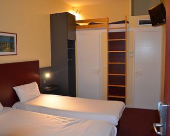 Mape Hotel - Sully-sur-Loire - Slaapkamer