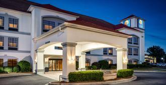 Comfort Inn & Suites Savannah Airport - סאוואנה