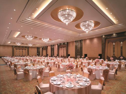 Shangri-La Hotel, Chiang Mai - Chiang Mai - Banquet hall