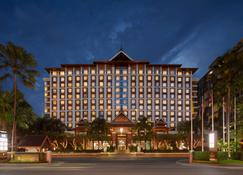 Shangri-La Hotel Chiang Mai - Chiang Mai - Uima-allas