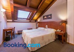 Herradura - Santiago de Compostela - Bedroom