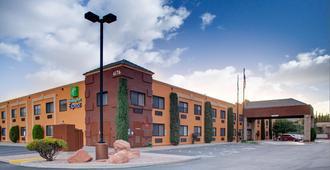 Holiday Inn Express Sedona - Oak Creek - Sedona - Edificio