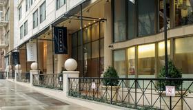 The Watson Hotel - New York