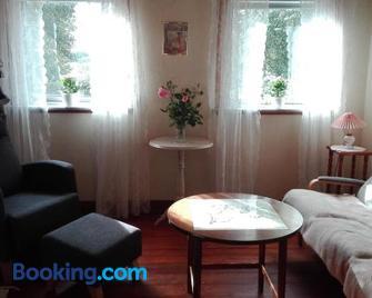 Holtens Gaard - Hobro - Living room