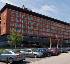 โรงแรมฟาน เดอร์ วอล์ก เดน ฮาก นูตดอร์ป