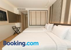 Chillax Heritage - Bangkok - Bedroom