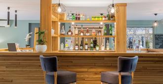 Best Western Plus Hotel Hyeres Cote D'azur, Hyeres - Hyères - Bar