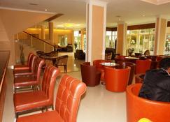 Dreamliner Hotel - Addis Abeba - Lobby